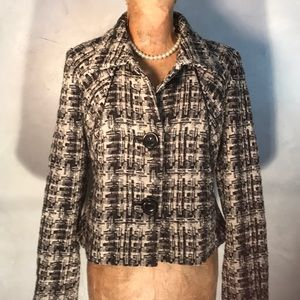 Like NewCAbi 630 Corporate Tweed Jacket